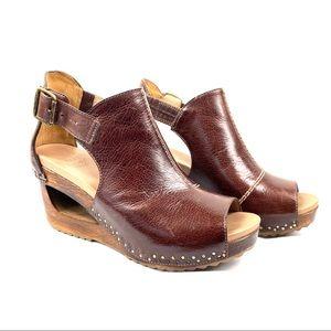 Dansko | Santos Collection Sable Wedge Sandal